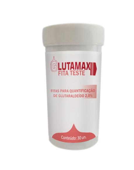 Fita Teste para GLUTACIN e GLUTAMAX