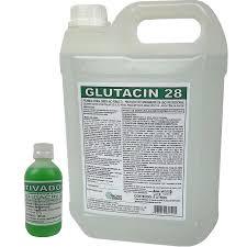 GLUTACIN 28 dias