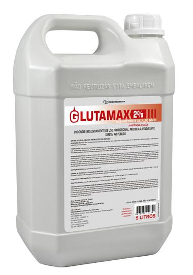 GLUTAMAX 2%