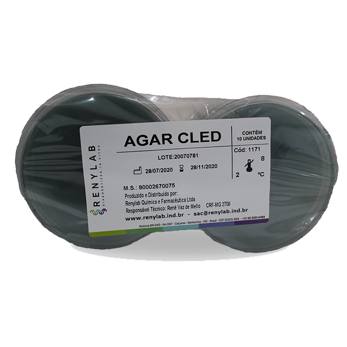 Ágar Cled