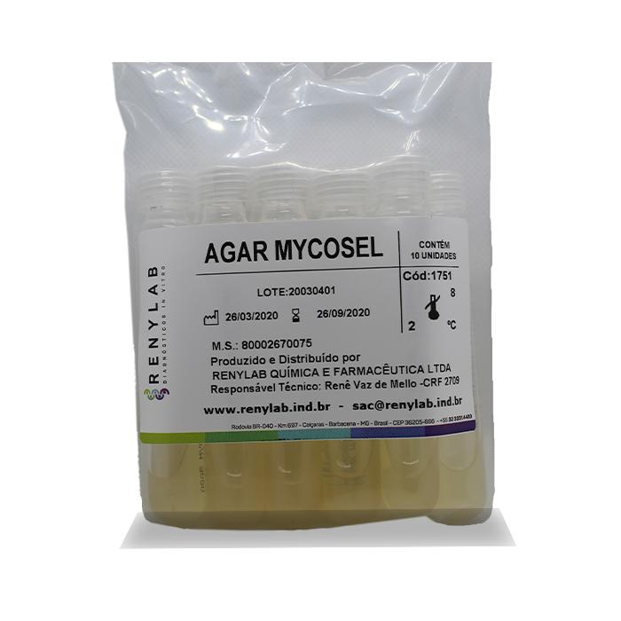 Ágar Mycosel