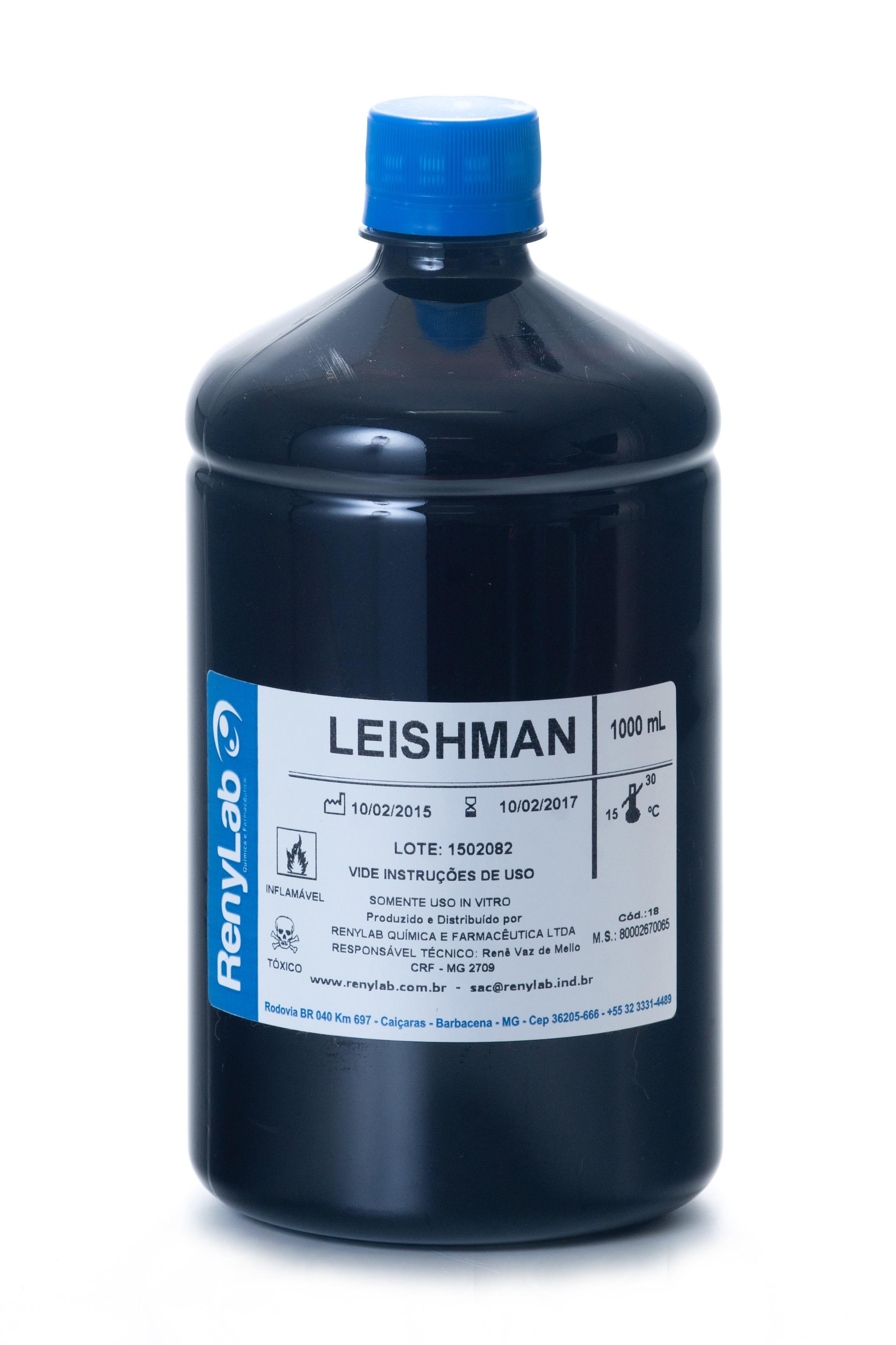 Leishman