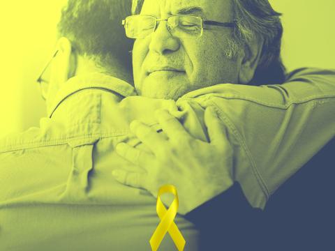 Setembro Amarelo: conheça o movimento e as suas ações