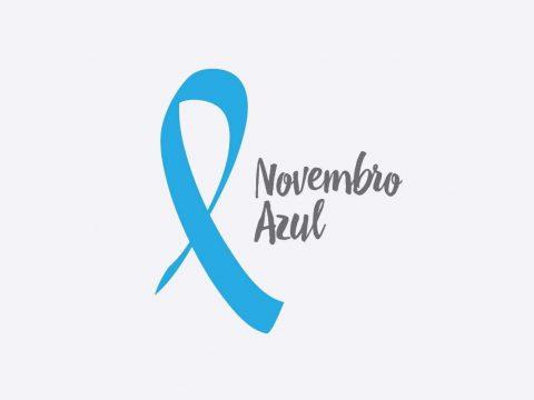 Novembro Azul reforça a prevenção contra o câncer de próstata